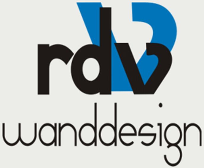 rdv wanddesign logo